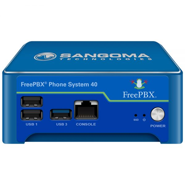 Phone System 40