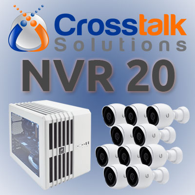 Crosstalk NVR 20