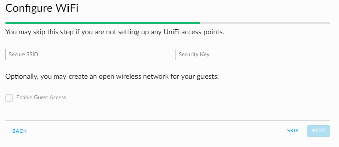 Secure UniFi Controller – Crosstalk Solutions