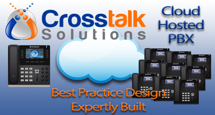 PBX Solutions – Crosstalk Solutions